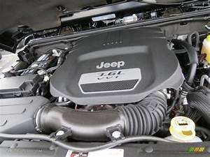 Jeep Wrangler 3 6 2007  U2013 Technical Specifications
