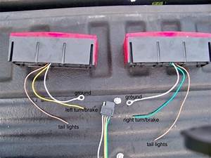 Wiring Diagram For Boat Trailer Light