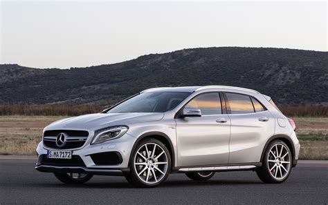 New And Used Mercedesbenz Gla Class Prices, Photos