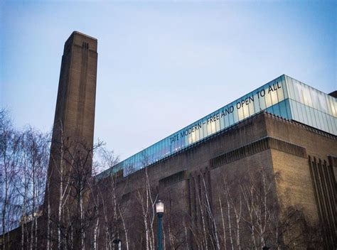 Tate Modern: Tips, Info, And Visitor Guide For 2020 ...