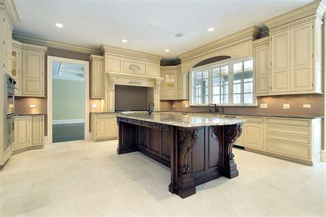 Under Kitchen Cabinet Lighting Ideas - 32 luxury kitchen island ideas designs plans