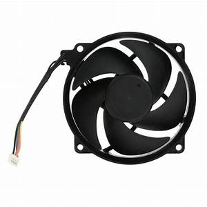 Replacement Internal Cooling Fan Temperature Control For