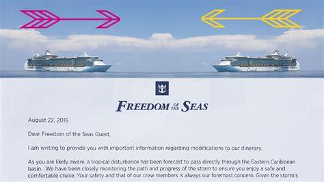 Cruise ship the world itinerary