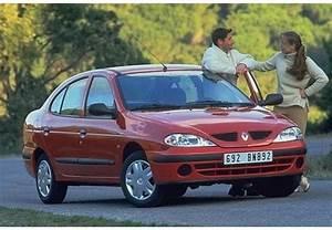 Fiche Technique Renault Megane Classic 2000 1 9 Dci Privil U00e8ge