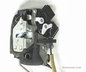 Door Lock Actuator Problems  Testing  Replacement  U2013 Car