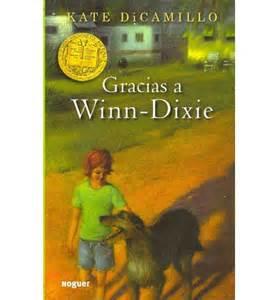 Spanish Because of Winn-Dixie