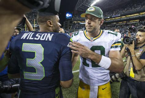 seahawks  packers     memorable moments