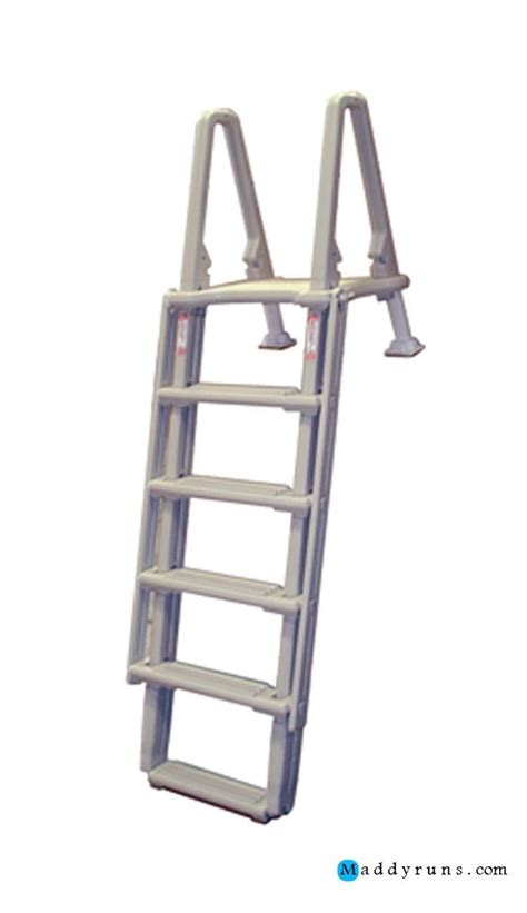 Swimming Poolswimming Pool Ladders For Above Ground Pools