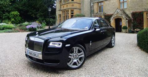 Gambar Mobil Rolls Royce Ghost by Test Drive Rolls Royce Ghost Series Ii Birmingham Post