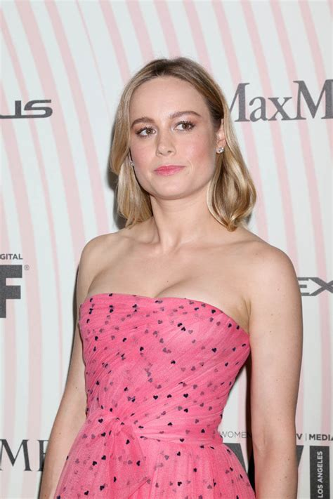 Brie Larson Gossip Latest News Photos Video