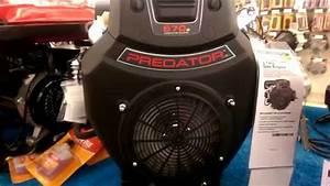 Predator 670 Wiring Diagram