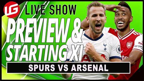 Spurs Vs Arsenal - Spurs Vs Arsenal Wallpaper - Hd ...
