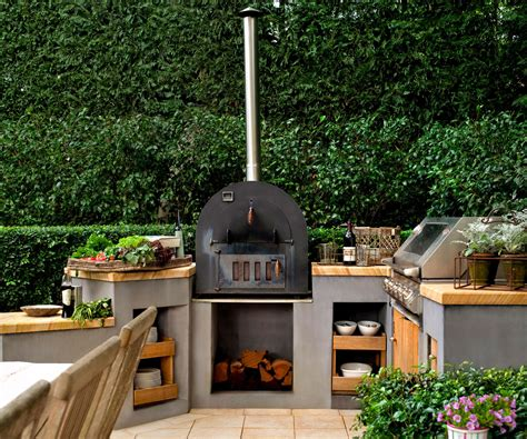how to design an outdoor kitchen how to create your own outdoor kitchen