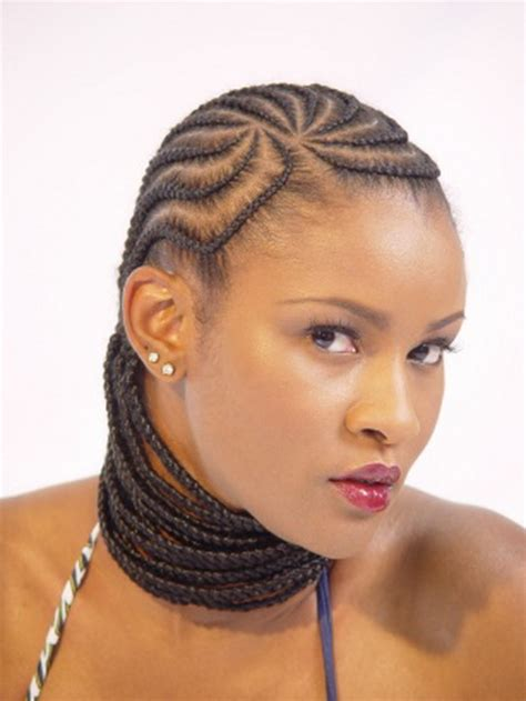 Cornrow Hairstyles For by Black Cornrows Hairstyles