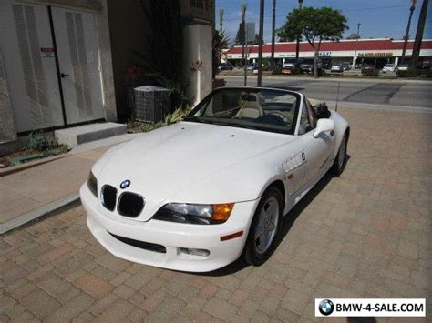 1997 Bmw Z3 Z3 For Sale In United States