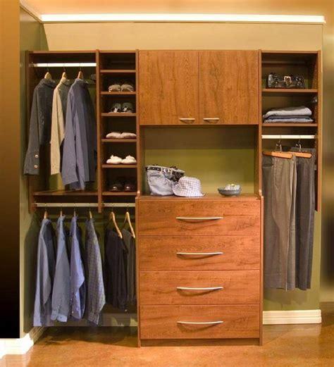 closets to go closets to go guest reach in closet organizer custom