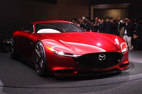 2019 Mazda Rx9 Vs Toyota Supra What Could Have Been