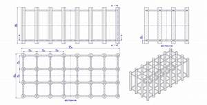 Wine Rack Plans Dimensions Pdf Woodworking