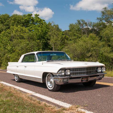Cadillac Sedan by 1962 Cadillac 62 Sedan For Sale