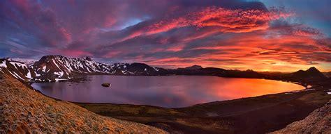 highlands arctic photo iceland icelandic landscape