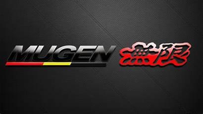 Honda Mugen Wallpapers Logos 5s Civic Interfaces