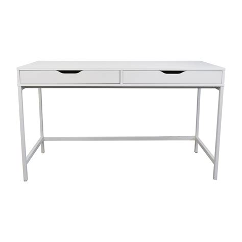 table bureau ikea black and white ikea desk best home design 2018