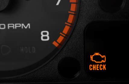 blinking engine light check engine light carmd