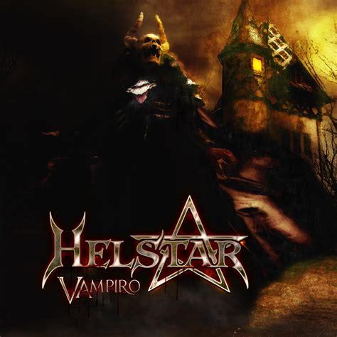 Helstar   Vampiro   EMP Label GroupEMP Label Group