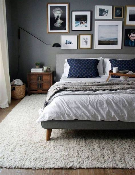 cozy bedroom in grey with beautiful home decorations best 25 gray bedroom ideas on pinterest grey bedrooms grey bedroom walls and grey walls