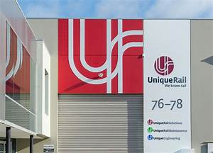 Business, Corporate, Signage, In, Melbourne