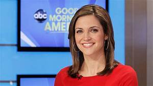 'The View': 'GMA Weekend' Anchor Paula Faris in Talks to ...