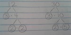 How To Find The Gcf  U00ab Math Semester Final    Wonderhowto