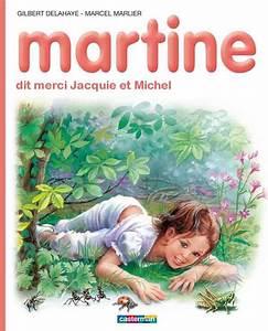 Martine dit : merci Jacquie et Michel   + M A R T I N E ...