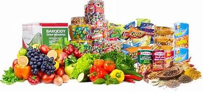 Supermarket Grocery Items Market Type International Halal