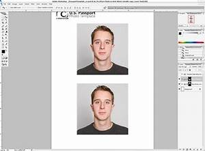 passport photo template sadamatsu hp With passport photo print template