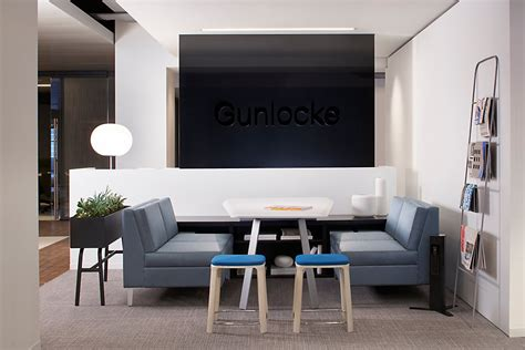 team huddle space gunlocke showroom gunlocke office