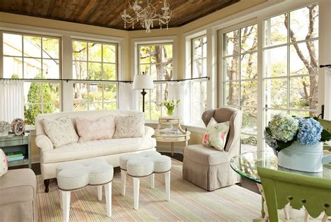 Cottage Chic Shabby Chic Interior Design Style Small Design Ideas