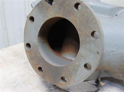 hellan type  size   cast iron flange manual inline