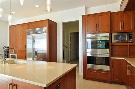 brown cabinet kitchen designs contemporary kitchen cabinets design amaza design 4934