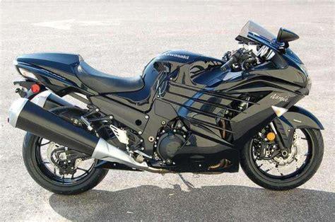 2012 Kawasaki Ninja Zx -14r Sportbike For Sale On 2040motos