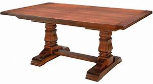 Bolingbroke Table With Breadboard Ends Countryside Amish