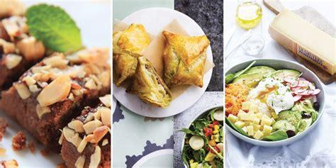 recette dejeuner au bureau recette d 233 jeuner au travail notre s 233 lection gourmande cosmopolitan fr