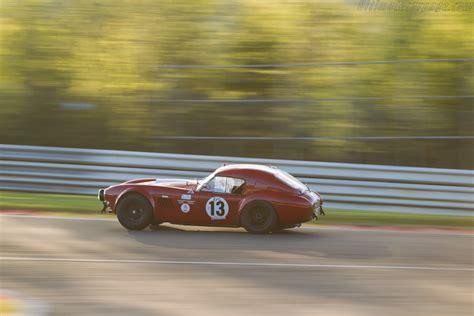 AC Shelby Cobra Le Mans - Chassis: CSX2130 - Driver: Shaun ...