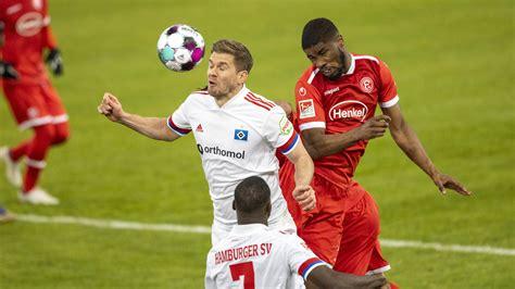 Bundesliga in the season 21/22. 2. Bundesliga