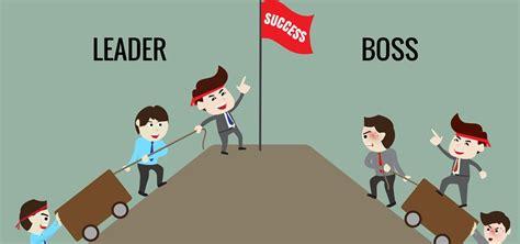 qual  diferenca entre lider  chefe jrm coaching