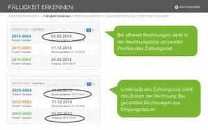 Rechnung Verzug : online rechnung ~ Themetempest.com Abrechnung