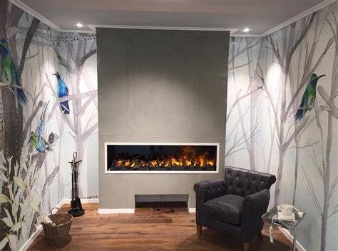 bauzentrum gerhardt butzbach wohnideen wandgestaltung maler markus kn 246 pper gestaltet ausstellungs highlight im neuen