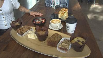 According to what i've heard, they feature about 22 craft beers on tap at the moment, as well as over 100 other bottled beers. Sip Coffee and Beer Garage offers local favorites, events | Jaime's Local Love | azfamily.com