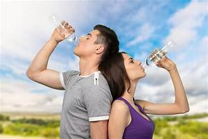 Water Poisoning  How To Recognize It  Treat It  And How To