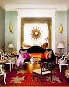 Boho Style In The Interior Luxury Every Once And Awhile I Like To Post About Boho Decor And Style